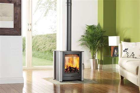 modern sided fireplace firebelly sided wood burning stove modern freestanding stoves other by hotprice co uk