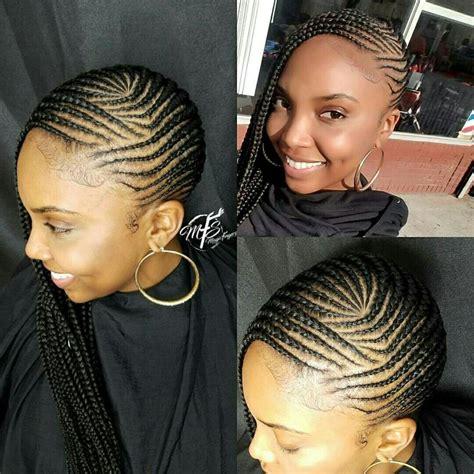 braids hairstyles for black women in la ca les 25 meilleures id 233 es de la cat 233 gorie tresses
