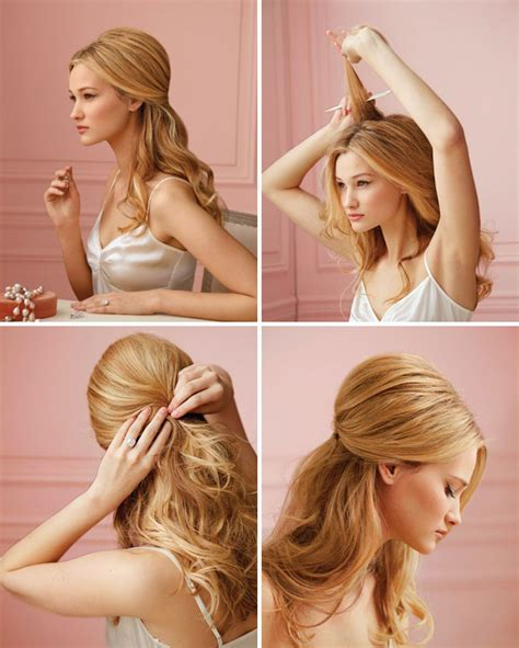 28 step hairstyles 28 gorgeous diy hairstyles brit co