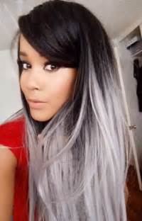 silver gray hair color 20 best silver gray hair hairstyles 2016 2017