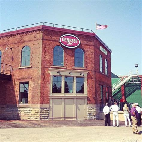 genesee brew house genesee brew house rochester ny pinterest