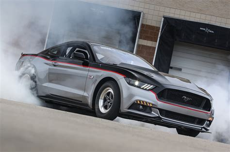 badass mustang badass 2015 mustang s550 that s equally at home on the