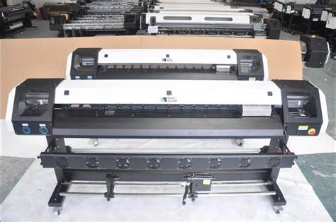 printable vinyl for epson printer 1 6 meter sinocolor sj 640i vinyl printer with epson dx7