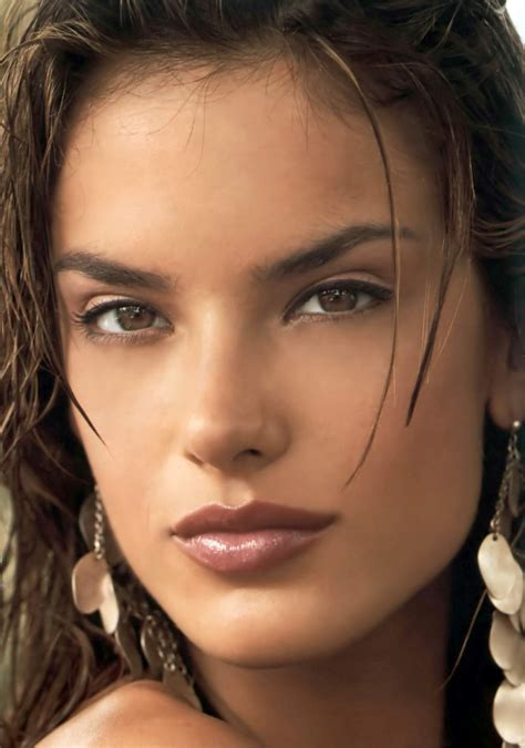 Photos Of Alessandra Ambrosio by Alessandra Ambrosio Free Styles