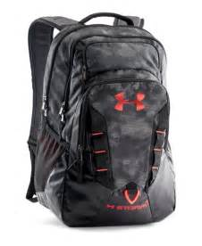 under armoir backpack under armour storm recruit backpack ebay