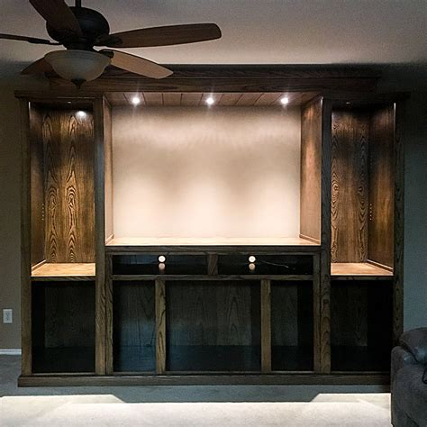 entertainment center with led lights led recessed light fixture 25 watt equivalent 235