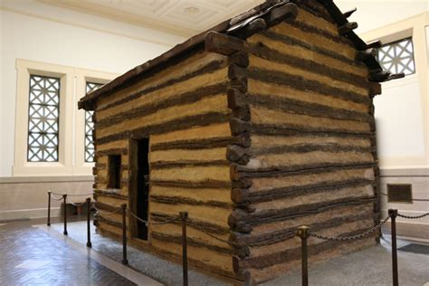 abraham lincoln cabin visit the birthplace of abraham lincoln the gatethe gate