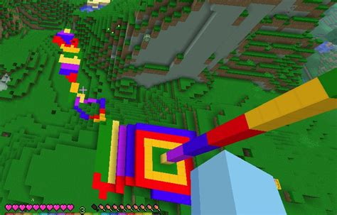 rainbow dash house rainbow dash s house minecraft project