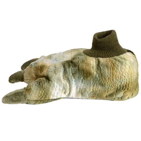 dinosaur slippers for cosy fluffy boys dinosaur quot dino mite