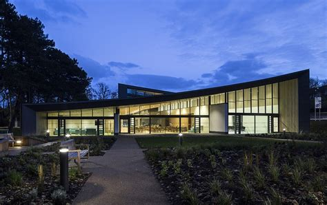 gallery of centre for scottish war blinded page park hawkhead centre in paisley e architect