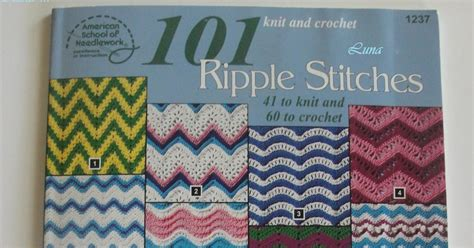 ripple books ripple book 101 ripple stitches ripple vintage stitch is