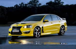 What Is A Vauxhall 2011 Vauxhall Vxr8