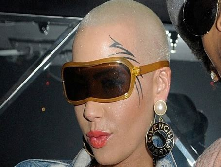 amber rose new tattoo gets a new photo dancehallhiphop