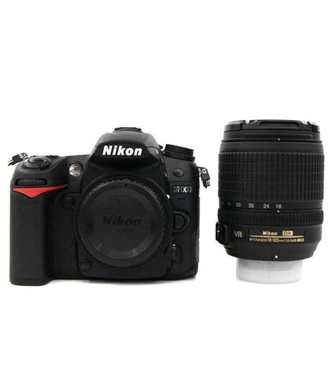 nikon dslr price nikon d7000 digital slrs with 18 105mm lens price in india