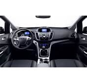 Ford CMax 2012 Is Hatchback Car Some High Quality Wallpapers Of