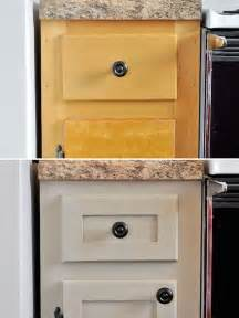 11 update your cabinets with added pieces of molding and trim 27