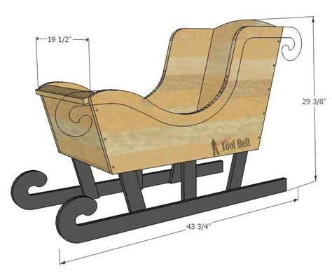Free Woodworking Plans Christmas Yard Cutouts