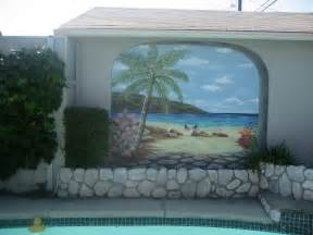 Outdoor Wall Mural Exterior Wall Paint 16 Ideas Enhancedhomes Org