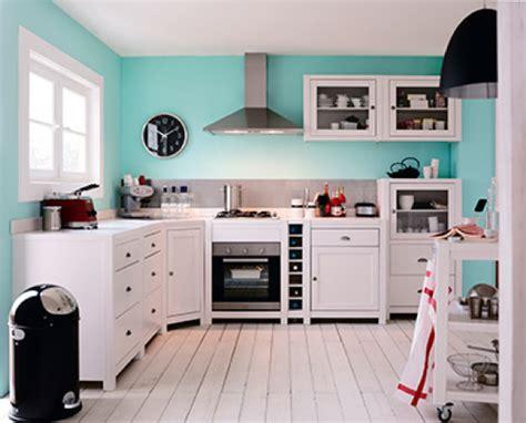 meuble de cuisine ind駱endant cuisine 233 quip 233 e fly finition blanc satin