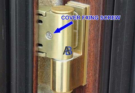 patio door hinges upvc door adjustment mila evolution flag hinge for
