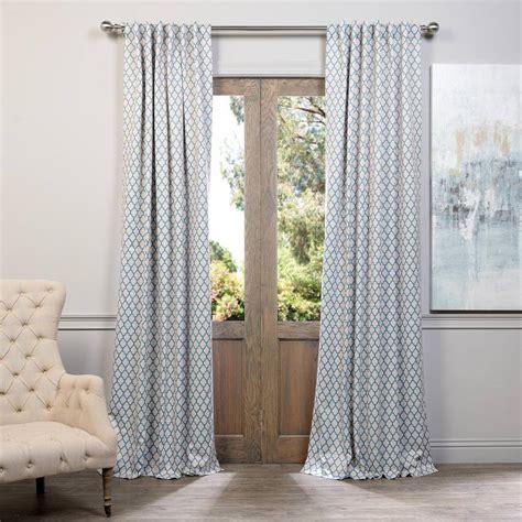 108 teal curtains exclusive fabrics furnishings semi opaque casablanca