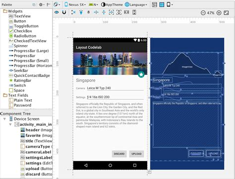 ui layout constraint axis 了解使用android constraintlayout google i o 2016 爱程序网