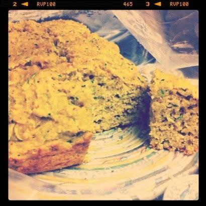 whole grain zucchini bread muffins whole grain zucchini bread tasty kitchen a happy recipe