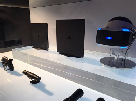 Playstation 4 Pro playstation 4 pro i playstation 4 slim wielka galeria