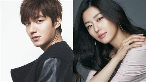 film lee min ho dan jun ji hyun lee min ho and jun ji hyun going to spain this weekend to