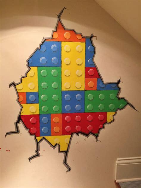images  lego room  pinterest lego batman