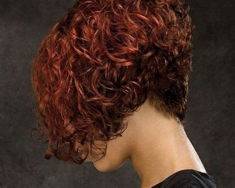 best haircut for 3b women asymetrical natural hair styles curly bob hairstyles