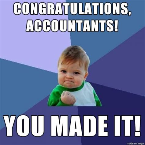 Cpa Exam Meme - 260 best images about accounting memes on pinterest