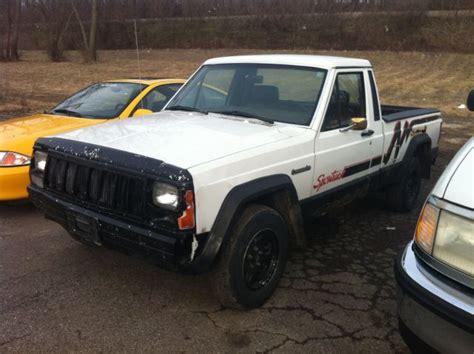 Jeep Mj For Sale Used Jeep Comanche For Sale Carsforsale