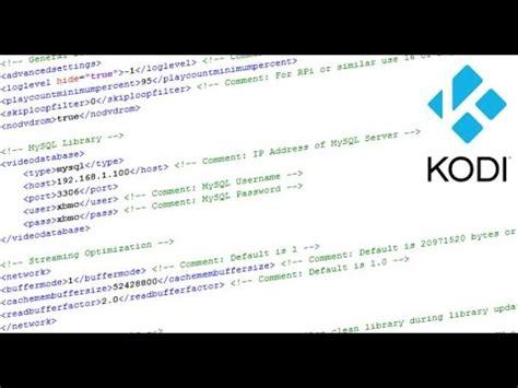 xml regex tutorial crear listas xml para kodi con regex livestreampro