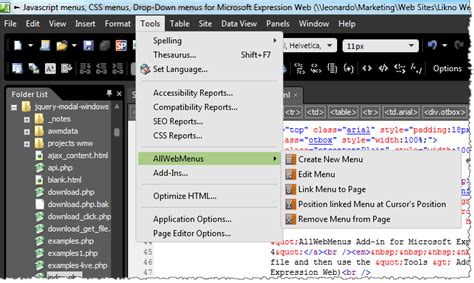 Expression Web Templates Software Free Download Microsoft Expression Templates