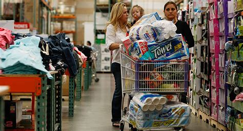 costco customers which level are you