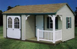 Free Wooden Loft Bed Plans by Shed With Porch From Timber Mill Storage Sheds In Greencastle Pa 17225
