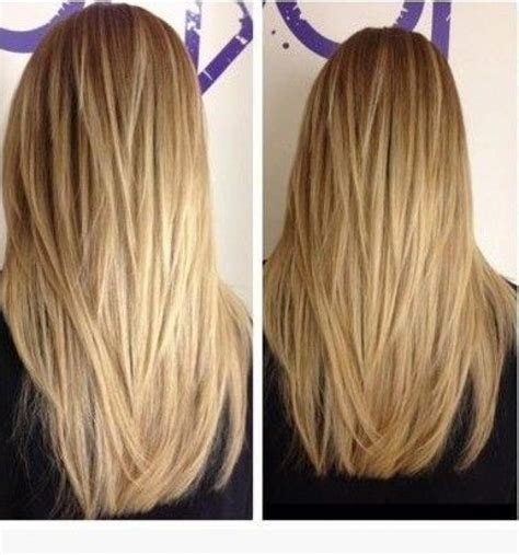 25 best ideas about straight layered hair on pinterest long hairstyle layered straight for property female