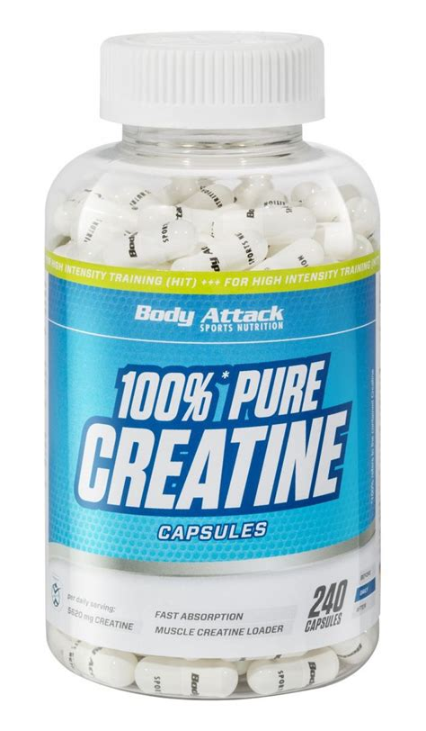 creatine numbers attack creatine capsules best buy at sport tiedje
