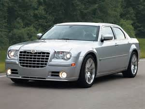 A Chrysler 2005 Chrysler 300c Srt 8 Specs Price Engine Review