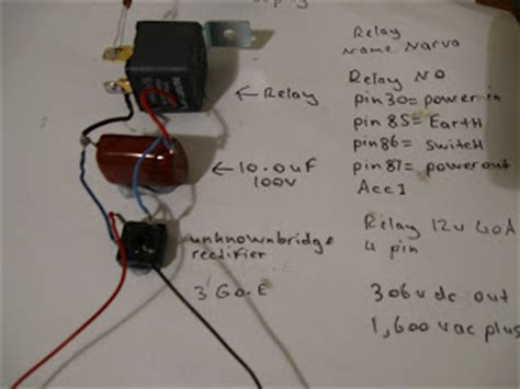 flash capacitor charger circuit schematic diagram charging a photo flash capacitor remotely using a sec exciter coil by steven