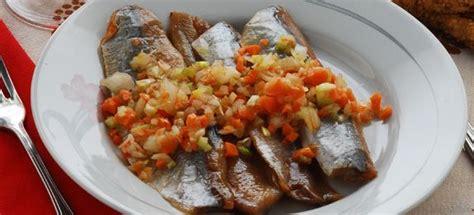 cucinare le aringhe ricetta aringhe alle verdure cucinarepesce
