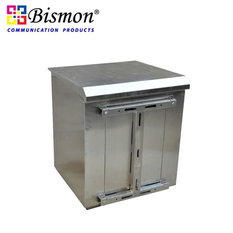 outdoor stainless steel cabinets 19 quot wall rack 12u outdoor cabinet 60cm stainless steel bismon