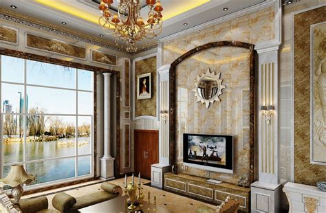 luxury home interior designs villa luxury bathroom interior design by european style 3d house