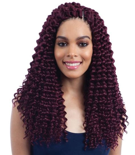 isis mane concept 3x wet wavy bulk hair 20 shop from our deep wave crochet hair find your perfect hair style