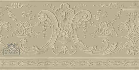 classic anaglypta wallpaper lincrusta freize ve1957 lincrusta wallpaper