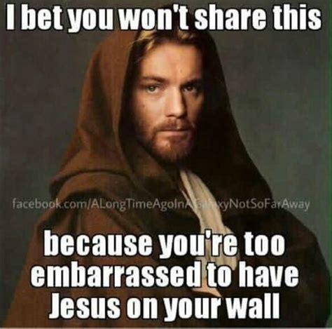 Jesus Drawing Meme - obi wan kenobi jesus meme by josael281999 on deviantart