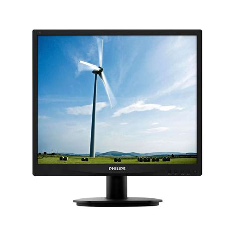 Monitor Lcd Philips 160ei lcd monitor led backlight 19s4lsb5 27 philips