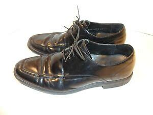 Dress Shoe Nike Sole by S Cole Haan Nike Air Soles Oxford Comfort Dress Shoes Black Leather 10 5 M Ebay