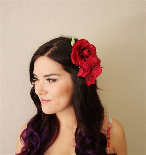 Wedding Hair With Roses by Wedding Hairstyles With Roses Fade Haircut